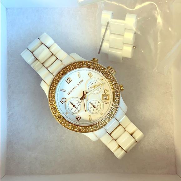 Michael Kors Accessories - Gently used Michael Kors watch